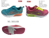 No. 50310 Two Colors Big Size Kids Sport Stock Shoes 38-41#