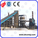 Limestone Production Line (Three Line) High Yield Lime Product Line