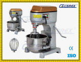 60L Planetary Removable Bowl Cream Puff Mixer