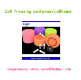 Cell Freezing Container with Factory Price