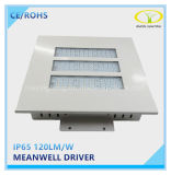 150W Osram 3030 LED Canopy Light with Meanwell Driver