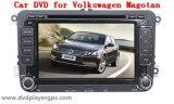 Special Car DVD Player for Volkswagen Magotan