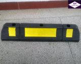 Rubber Road Parking Wheel Stopper