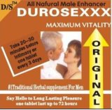 Durosexxx Sex Pill for Male
