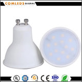 Factory 3W Aluminum+Plastic GU10 MR16 LED Bulb Lighting
