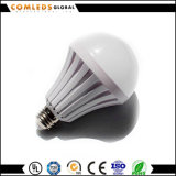 Indoor 220V Plastic E27 LED Emergency Bulb Lighting