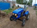 20HP Mini Tractor with 1 Point Suspension Like Walking Tractor
