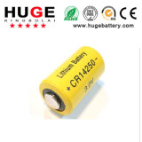 3v Cr14250 1/2AA Size Lithium Mangmanese Dioxide Battery