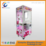 Amusement Park Coin Operated Catch Toys Crane Claw Game Machine