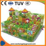 China Indoor Soft Playground Castle Children Toys (WK-F1013)