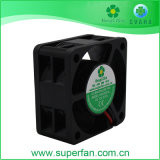 40*40*20mm DC Axial Fan, Sleeve and Ball Bearing