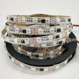 Digital RGB IP65 DC12V Magic Color LED Strip Light