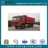 Sinotruk 6X4 336HP/371HP HOWO Dump Truck for Sale