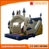 28′ Frozen Inflatable Bouncy Castle Slide for Party Toys (T4-610)