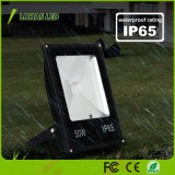 Waterproof IP66 RGB LED Flood Light with Remote Control
