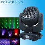19X15W Big Bee Eye Stage Lighting