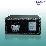 High Security Fingerprint Safe Box for Hotel Guest Room