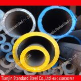 AISI Stainless Steel Seamless Pipe (317L 304H 321H 316TI)
