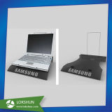 Acrylic Laptop Stand, Notebook Computer Display Holder