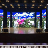 1920Hz Indoor P3.9 P4.8 HD Full Color Rental LED Display