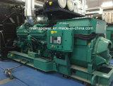 2500kVA Cummins Diesel Generator Qsk60-G8 Cummins Power Generation 2000kw Standby