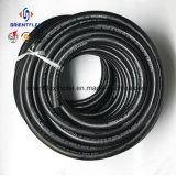 Wp. 20 Bar 300 Psi Nylon Braided High Pressure Rubber Air Hose