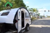 Teardrop Trailer Camper with Door
