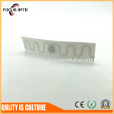 Clothing Towel Management RFID Laundry Tag in Textile