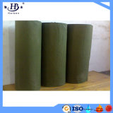 Wholesale Waterproof Polyester Silicone Canvas Tarps