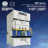 Xpc 250ton Dry Clutch C Frame Double Cranks Die Stamp Press
