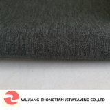50d Polyester Cationic Melange Spandex Stretch Fabric