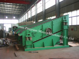 Declining Vibratory Sieving Equipment in Power Station