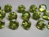 Gemstone- Peridot for Jewelry Set (PE002)