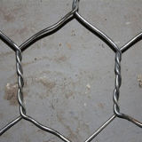 PVC Coated Galvanized Chicken Hexagonal Wire Mesh