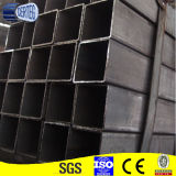 Common Carbon Welded 100X100 Square Steel Hollow Section Tube (JCS-08)