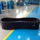 Rubber Tracks for Construction Machinery