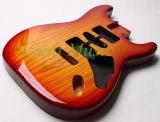 Replament Guitar Body/Guitar Body of St Guitar (ASTB200)