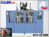 12L Extrusion Blow Molding Machine Hstii-12L