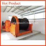 30ton Hydroelectric Power Winch