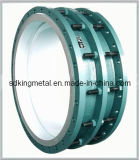 Special Expansion Joint for Butterfly Valves