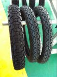 Cheap Motorcycle Tire and Inner Tube From Qingdao China (OWN FACTORY)