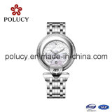 2016 China Factory Direct Sale Alloy High Quality Quartz Brand Swiss Watch