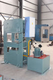 Four Layers Rubber Vulcanizing Press Machine