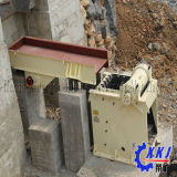 Firm and Durable Construction Small Vibrating Feeder