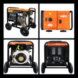 3kw Diesel Generator Set with Prompt Sale Sevice