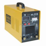 MMA/TIG Inverter Welding Machine (315, 400)