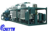 Cooking Oil Refining Machinery (5-200T/D)