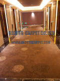 Hand Tufted Wool+Nylon Corridor Carpet