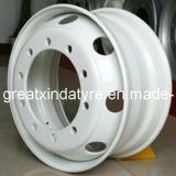 All Steel Wheel Rim for Heavy Truck (22.5X8.25)