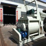 HZS Series Concrete Batching Plant (HZS)